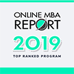top-ranked MBA award