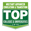 military-advanced education award