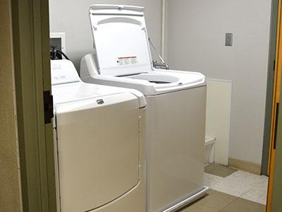 Lee Laundry