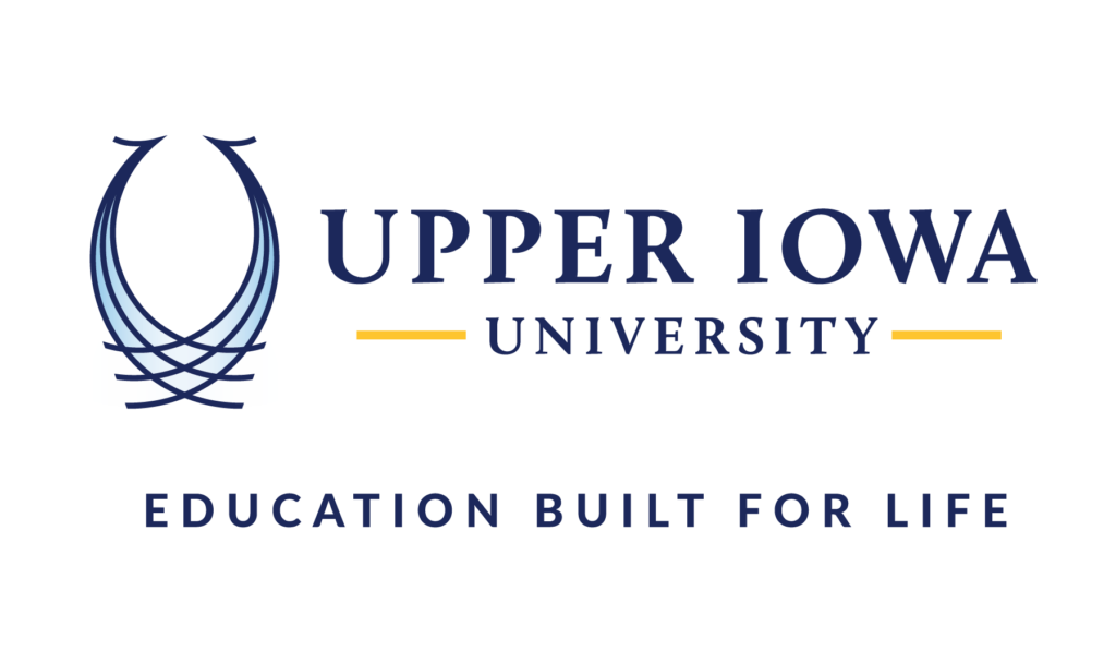 Upper Iowa University - Education Built for Life- Logo