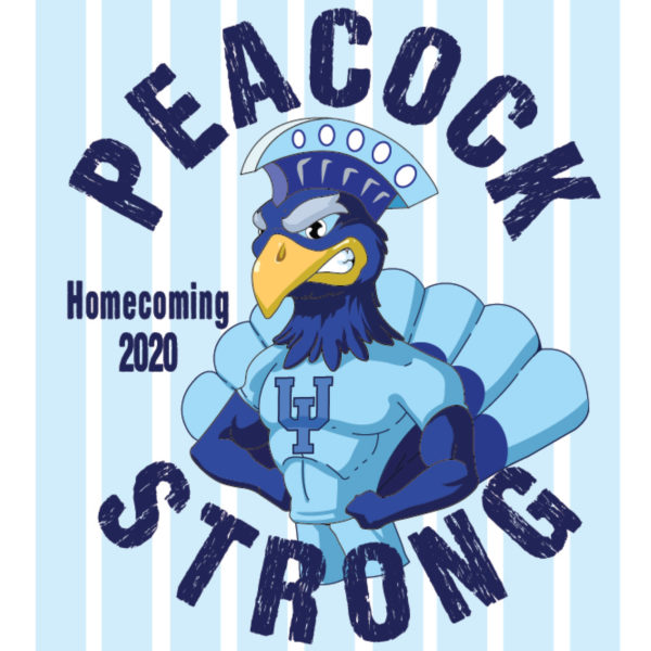 homecoming logo 24